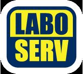Laboserv logo