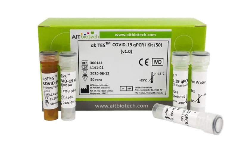 Poradna #19 – Multiplex q PCR kit pro detekci SARS CoV-2
